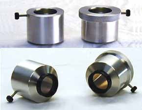 2 inch/1.25 inch Threaded Adapter