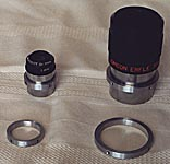Parfocal Rings
